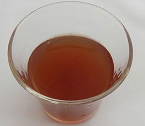 農村のブルーベリー酒